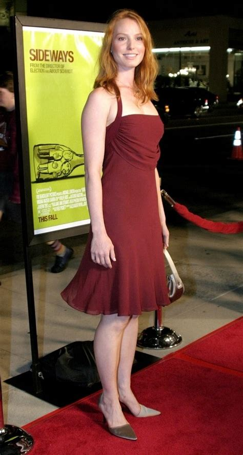 alicia witt easy  natural   shoulders