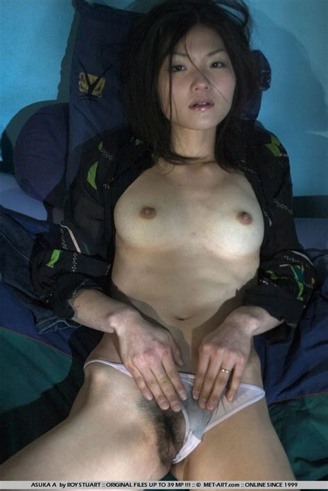Romantic Nudes with Asuka