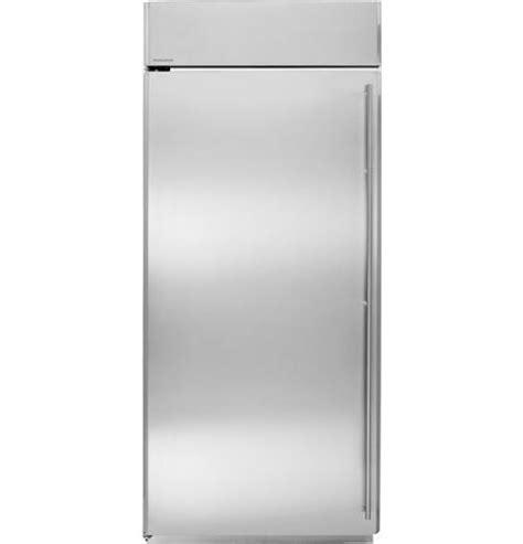 zirsnhlh monogram  built   refrigerator monogram appliances