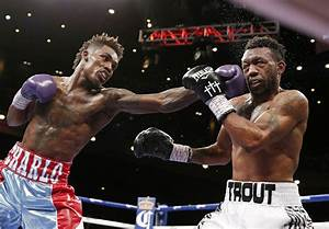 Charlo Brothers Have Twin Titles After A Historic Night