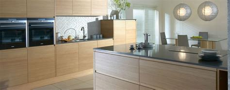 kitchen fitters bromsgrove malmo oak veneer
