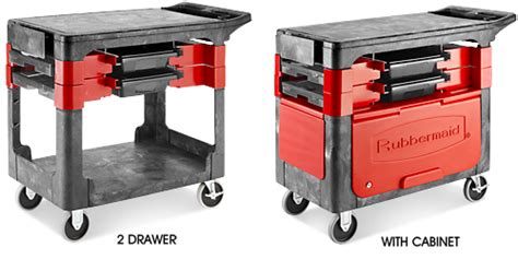 replacement kitchen cabinet rubbermaid trades carts trades carts in stock uline 1871