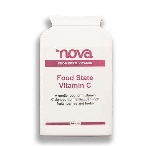 d馗orer cuisine food state vitamin c acerola cherry vegan 60 capsules