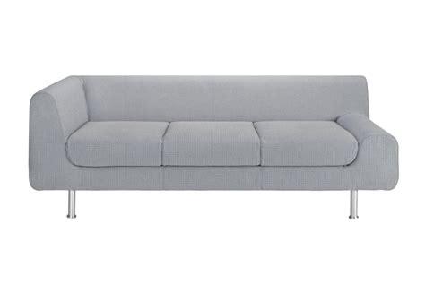 canapé gris bleu canapé bleu les meilleurs modèles pour habiller votre