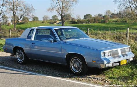 Oldsmobile Cutlass Supreme 1981   Wouter Bregman   Flickr