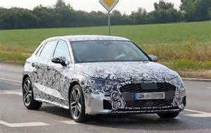 Audi A3 2019 : 2019 audi a3 and q2 on sale in germany with much smaller engine range autoevolution ~ Medecine-chirurgie-esthetiques.com Avis de Voitures