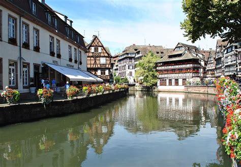 Bateau Mouche Colmar by Hotel Proche Quartier De La Petite France Strasbourg