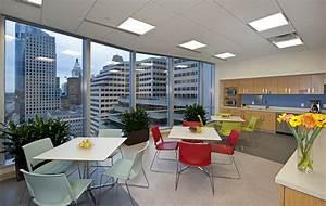Great American Insurance Corporate Headquarters KZF Design