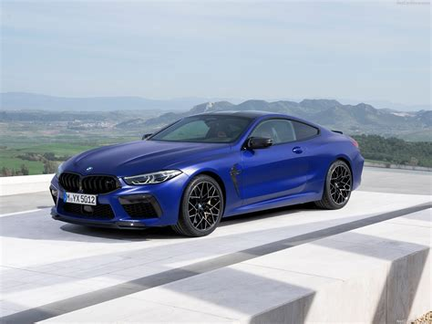Bmw M8 2020 by Bmw M8 Competition Coupe 2020 Pictures Information
