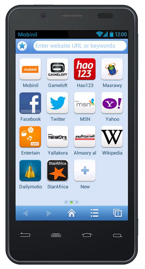 free browsers for android browser android terbaik untuk hp android kamu versi