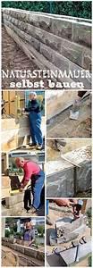 Fundament Für Mauer : mit flechtzaunelementen kann man einen ausgezeichneten ~ Whattoseeinmadrid.com Haus und Dekorationen