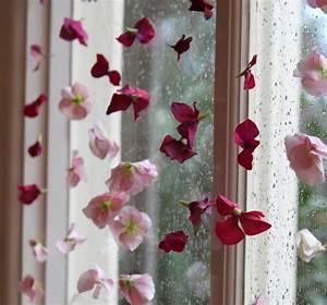 Fensterdeko basteln - 55 Ideen für jede Jahreszeit