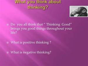 Essay About Positive Thinking a written persuasive essay pay for ...