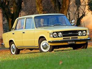 Ist Models 1970 Fiat 124