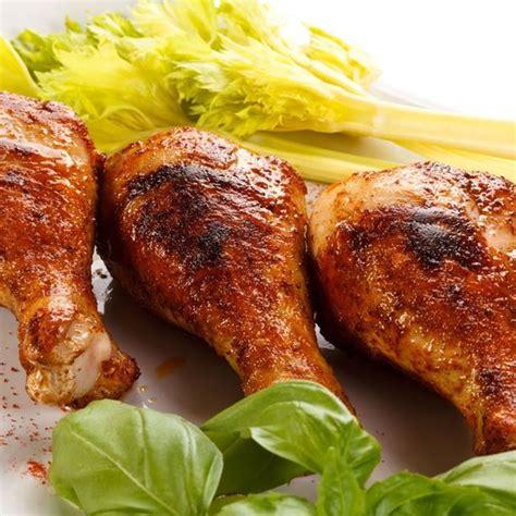 az cuisine recette cuisses de poulet gratinées aux épices