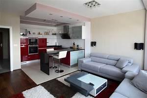 Amazing of best modern apartment design interior neopolis for Best apartment decor
