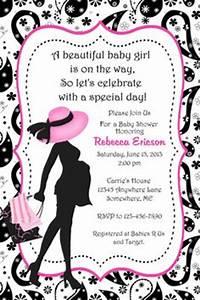 blue black bow polka dot baby shower invitations showers With baby shower invitations wedding paper divas