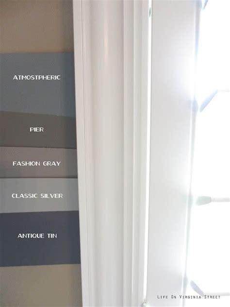 behr atmospheric behr pier behr fashion gray behr