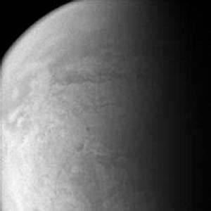 Secrets Of Titan's Smog -- Science & Technology -- Sott.net