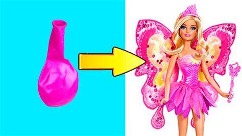 diy barbie dresses making easy clothes  barbies dolls