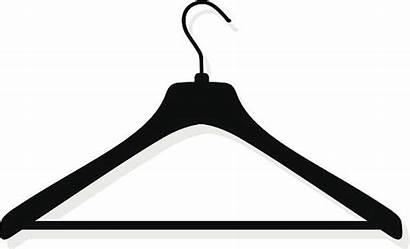 Hangers Hanger Wood Clip Wooden Illustrations Choose