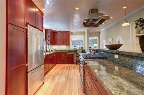 design small kitchen 13 best kitchen designs by american home and images 3207