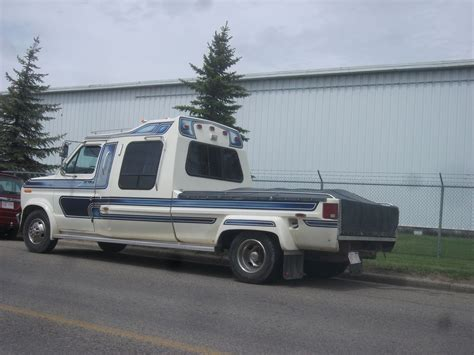 Anyone Rember The Ford Centurion? (vehicle, 2013, Van