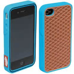 phone cases for iphone 4 vans iphone 4 iphone blau