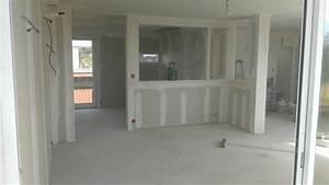 Préparer Un Mur Avant Peinture : nos r alisations gaylor brunet ~ Premium-room.com Idées de Décoration