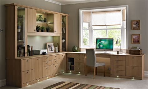 Home Office Ideas : 10 Inspiring Home Office Designs That Will Blow Your Mind