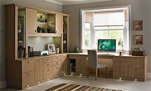 10 inspiring home office designs that will blow your mind for Home office pics