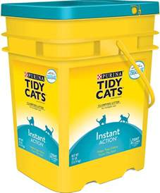 tidy cat tidy cats scoop instant immediate odor cat