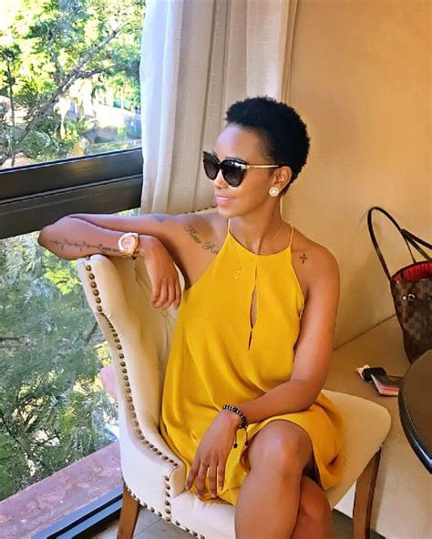 """""""why i only give head to presidents vps and kings"""" huddah monroe reacts to blac chnya s"""