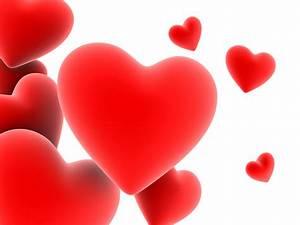 Heart HD Wallpapers in Full Screen - WallpaperSafari