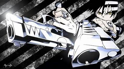 Soul Eater Death Kid Anime Wallpapers