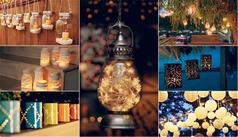 10 diy outdoor party lighting ideas diy smartly