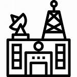 Radio Station Icon Icons