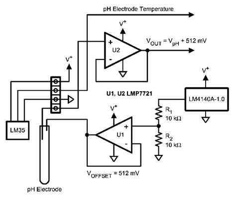 From Lmp User Guide Cache Circuit Diagram Floor