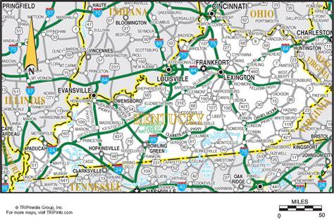 Kentucky Travel Planning