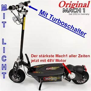 Scooter Roller Elektro : mach1 48v 1000w e scooter elektroscooter elektro roller ~ Jslefanu.com Haus und Dekorationen