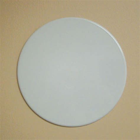 10 inch ceiling light cover white ceiling blank up canopy for abandoned 8 or 10