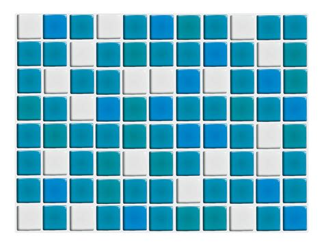 Fliesenfolie Bad Mosaik by Fliesenaufkleber Bad Mosaik Wohndesign Ideen