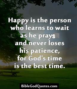 Wait Inspirational Images and Quotes – Waiting Quote ...