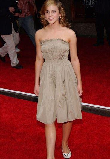 Find Teen Fashion Red Carpet Style Emma Watson