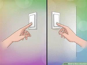 How To Wire A Doorbell  With Pictures