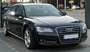 Audi A8 2010 : file audi a8 iii 4 2 tdi quattro front wikipedia ~ Medecine-chirurgie-esthetiques.com Avis de Voitures