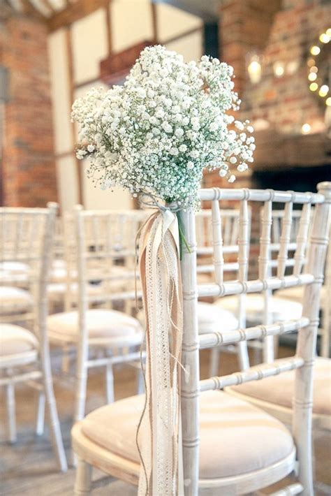 1000 ideas about wedding chair decorations on