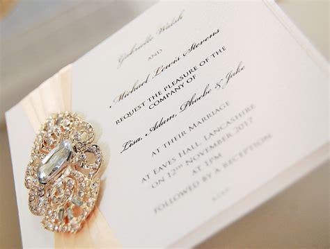 hiptwist stationery bossanova collection luxury wedding