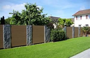 Preise Wpc Terrassendielen : wpc world unser wpc sichtschutz mehr nur als ein zaun ~ Articles-book.com Haus und Dekorationen
