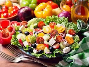 Eating A Mediterranean Diet  U2018could Help Lower Risk Of Heart Disease U2019 In Britons
